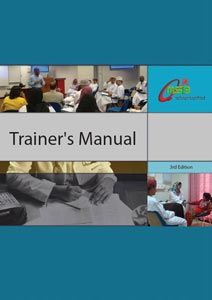 Trainers Manual Booklet